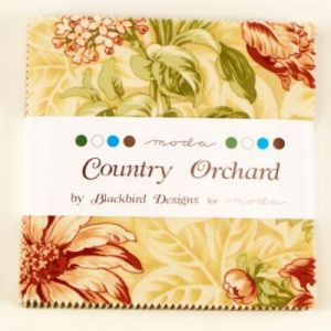 Country Orchard by BlackBird Designs for Moda