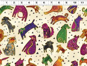 Dogs & Doggies - Y1800 -57