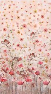 Floral Study - CD7189-PNK