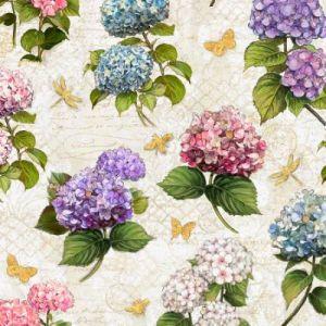 Hydrangea Designs - 96437-134