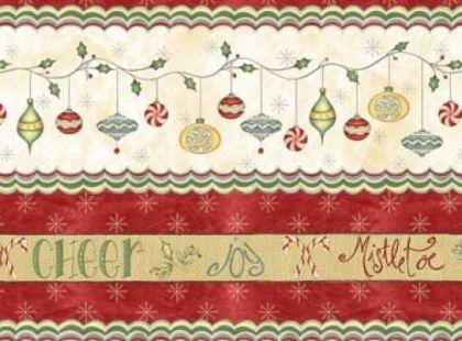 Christmas Whimsy - 25205-mult1