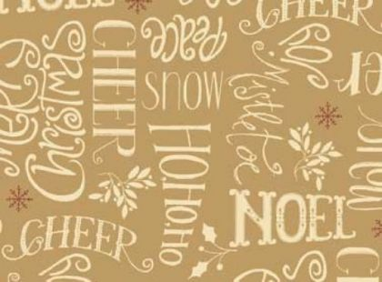 Christmas Whimsy - 25206 - ltgol1