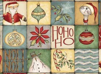Christmas Whimsy - 25209-mult1