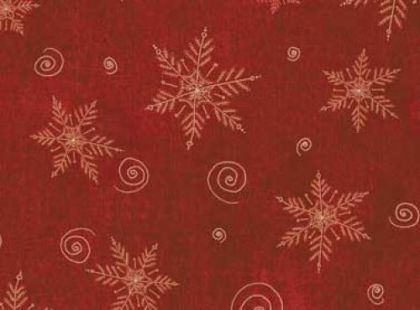 Christmas Whimsy - 25210-red1