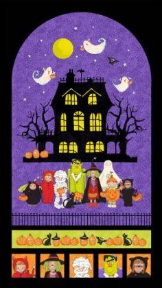Happy Halloween - 21187-99