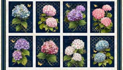 Hydrangea Designs - 96435-143