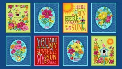 Sunshine Kisses - 3940-76