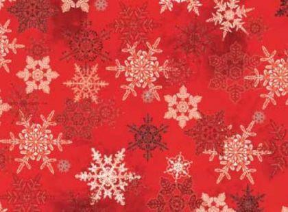 Winter Celebration - 25201 - Red